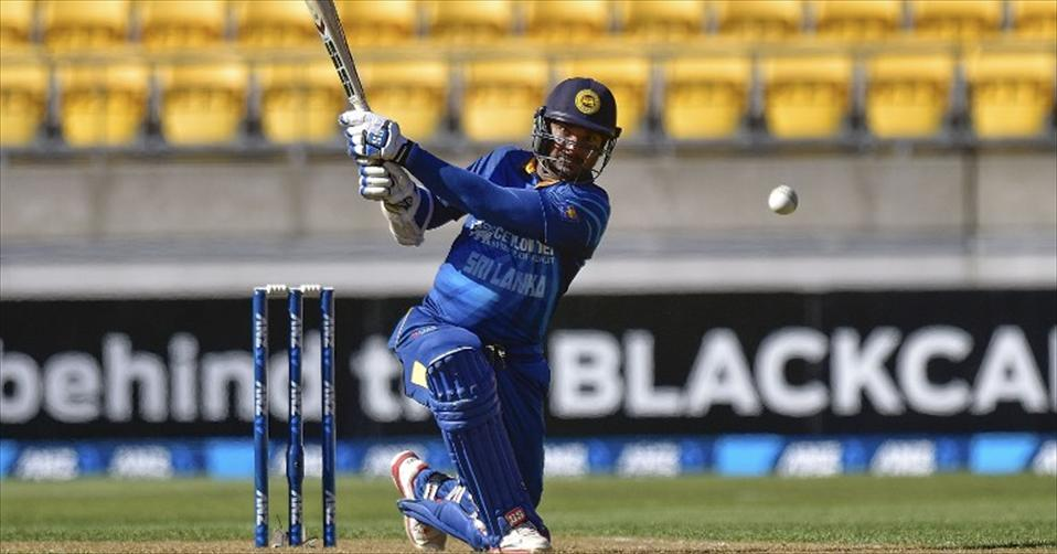 Sri Lanka end the series with a consolation win