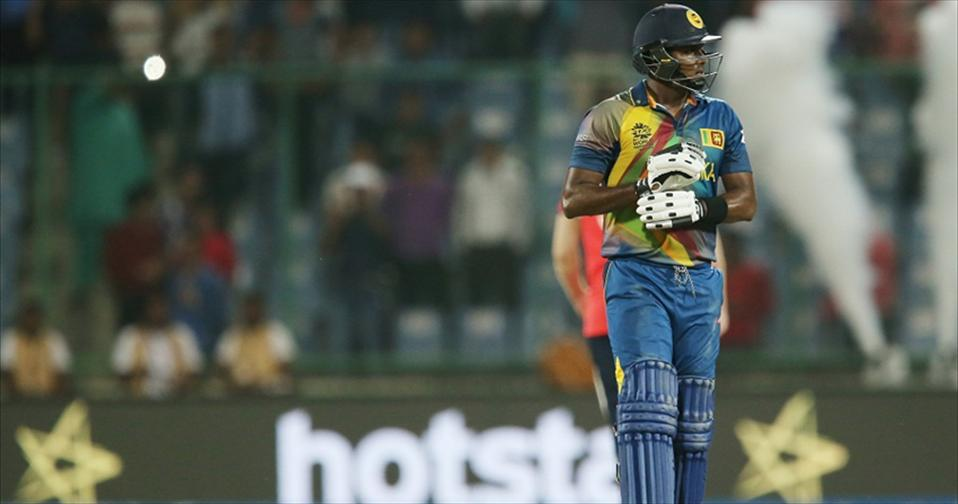 Sri Lanka fall short after spirited Fightback