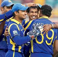 Sri Lanka fly to Melbourne for next clash