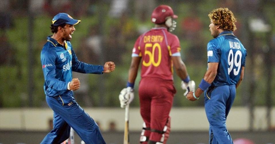 Sri Lanka go into the Final 'Again'