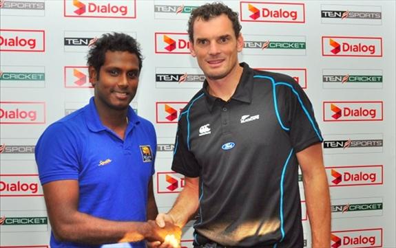 Sri Lanka prepared for a Kiwi resurgence?