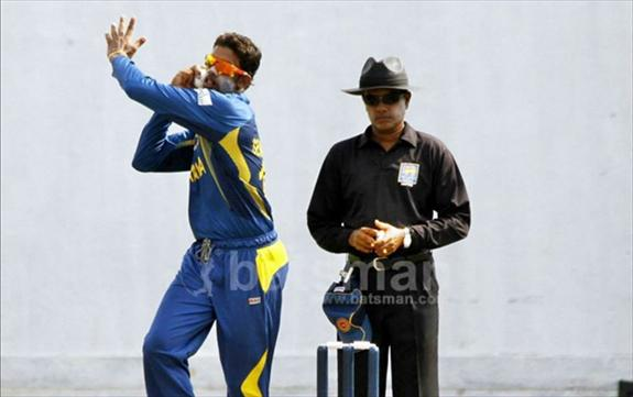 Sri Lanka square the ODI series 1-1