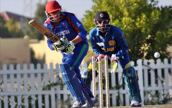 Sri Lanka suffer surprise defeat against Afghanistan