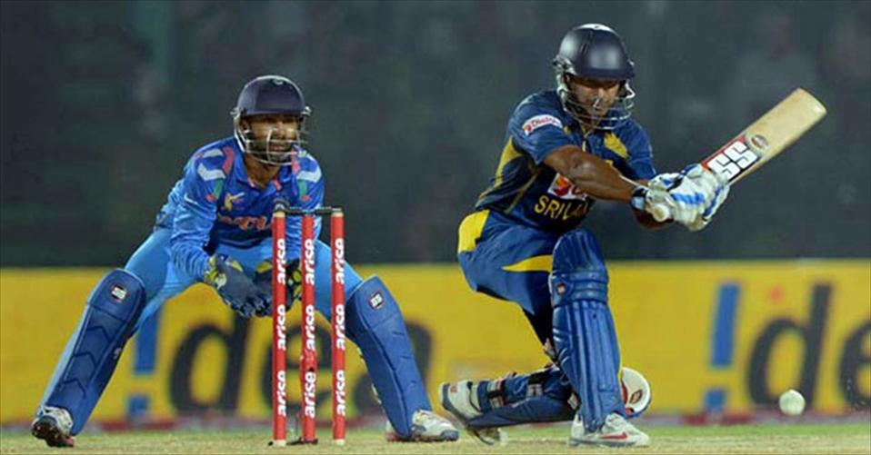 Sri Lanka to play India after Windies pull out