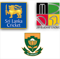 Sri Lanka to play Proteas and Zimbabwe before World Cup