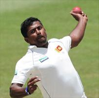 Sri Lanka wait on Herath fitness