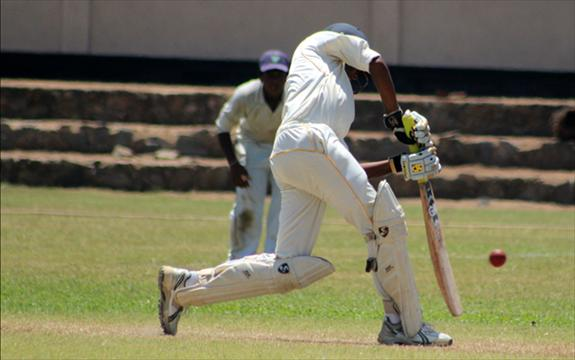 Sri Sumangala through to the semi finals