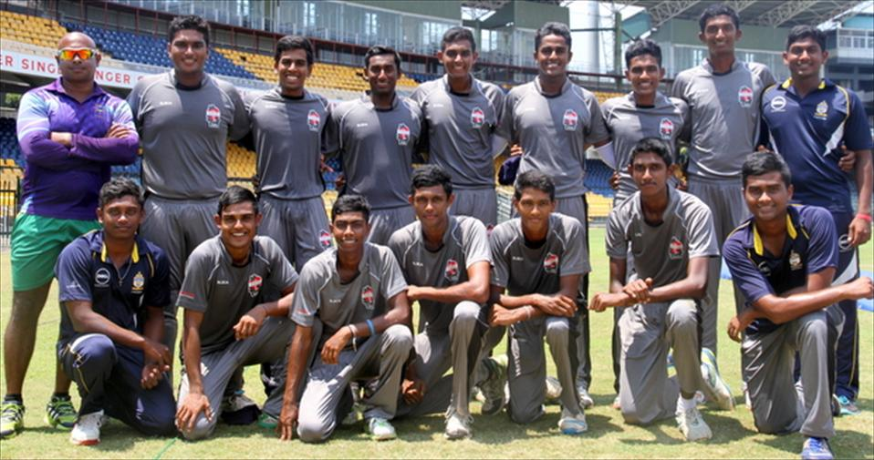 St Peters crowned U19 T20 Title
