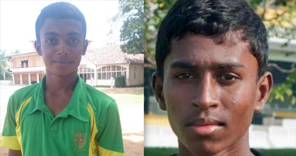 St. Aloysius, Mahinda and Maliyadewa book quarter-final berths