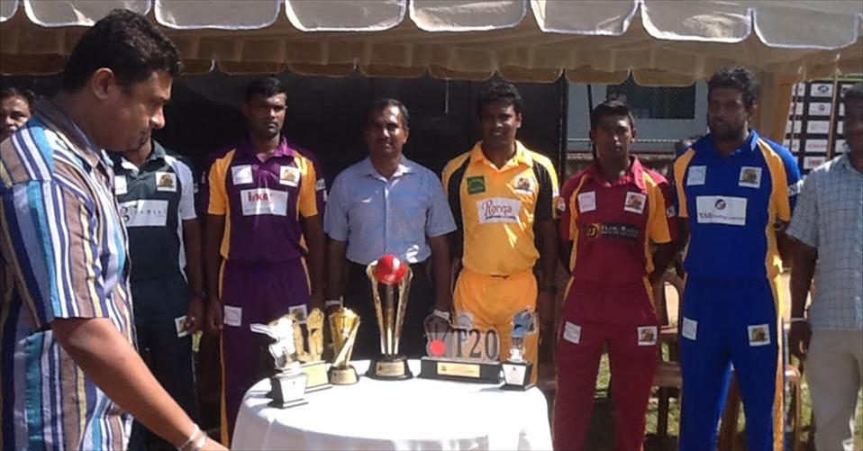 St.Johns win championship of Panadura Royals T20
