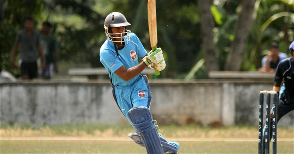 St.Peters - Negombo crowned Champions of U19 D111-2015/16