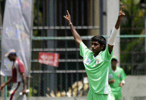 St.Sebestian, Moratuwa; through to semi finals