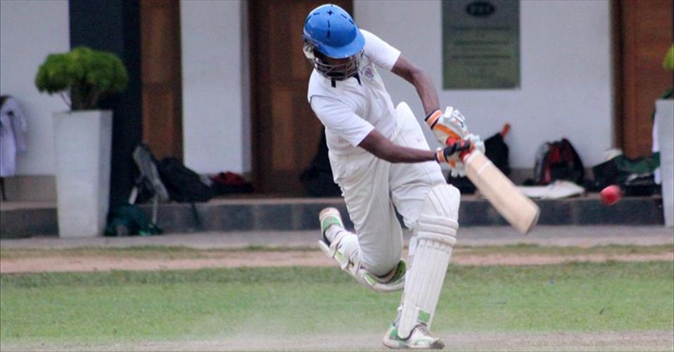 St.Sylvesters beat Vidyartha in the shorter format