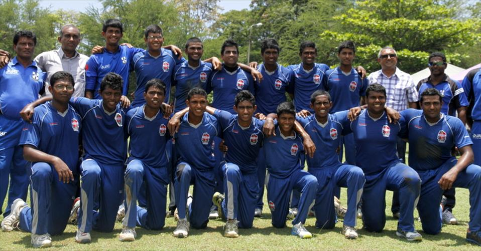 St.Thomas lift U19 Twenty20 title