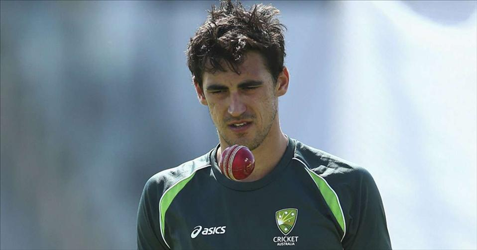 Starc wants Johnson tandem at the Gabba