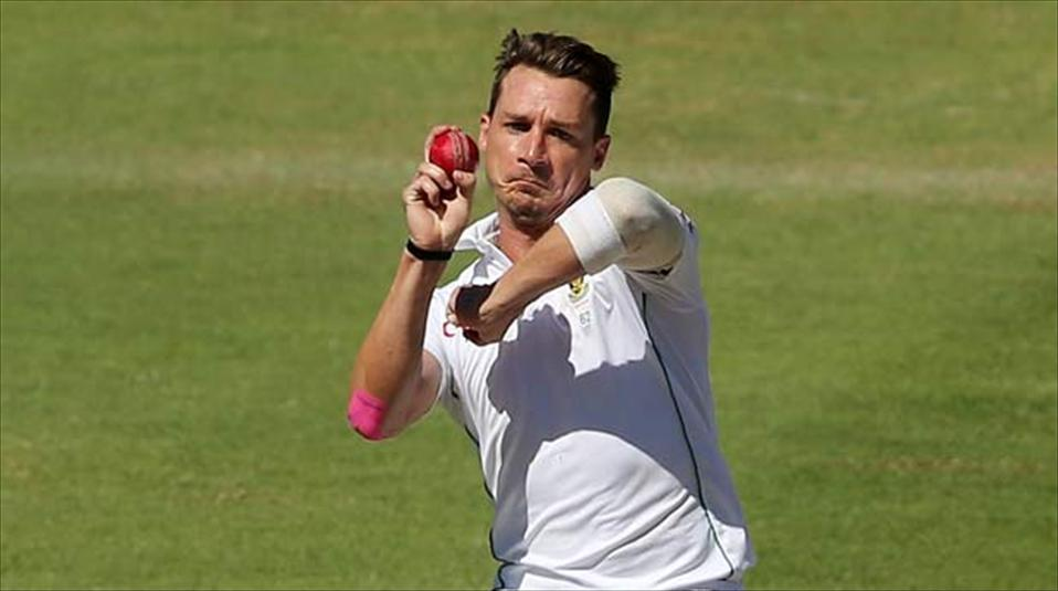 Steyn may not be available for Bangladesh tour