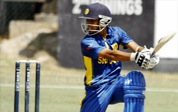 Sublime Sri Lanka U19s defeat New Zealand U19s
