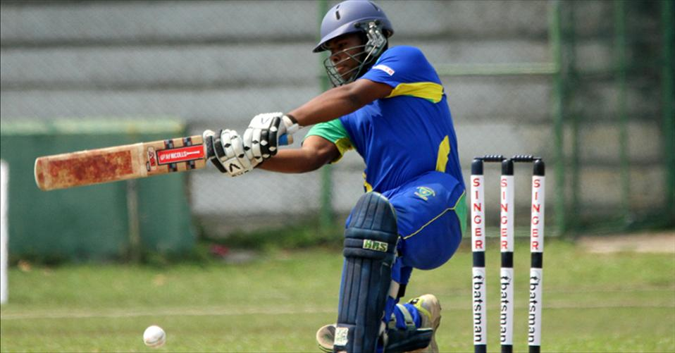 Sumangala beat Moratu after a close battle