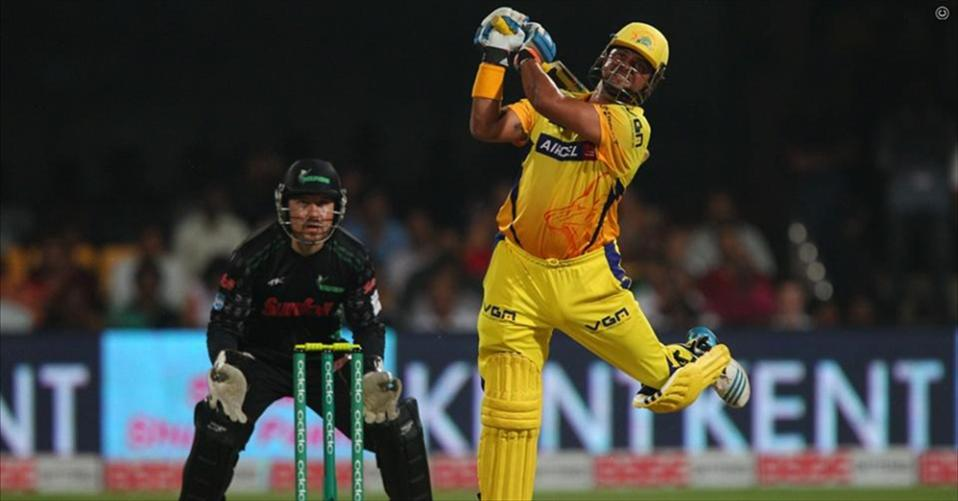 Super Kings  in an emphatic win over Dolphins