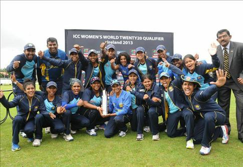T20 Qualifier – Final (Women)