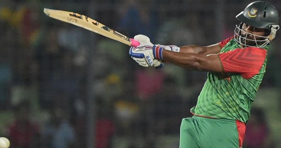 Tamims ton seals Bangladesh spot in Super-10