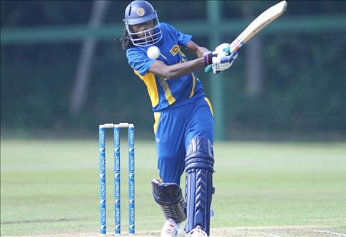 Ten-Wicket Victory for SL Women