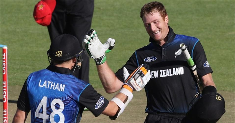Ten-wicket comeback win proves Kiwis supremacy