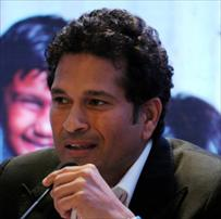 Tendulkar Named Cricket World Cup 2015 Ambassador