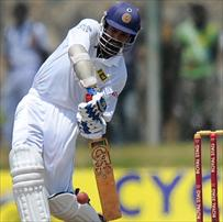 Tharanga dropped from tests squad for NZ Tour