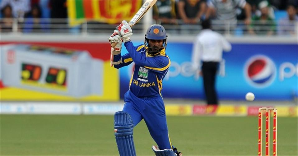 Tharanga to replace injured Mendis at World Cup
