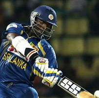 Thisara hits 35 runs in an over  – 2nd global best