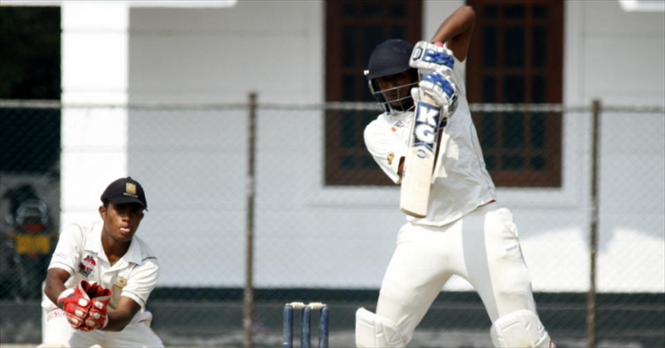 Thurstan defeat Mahanama to enter quarters