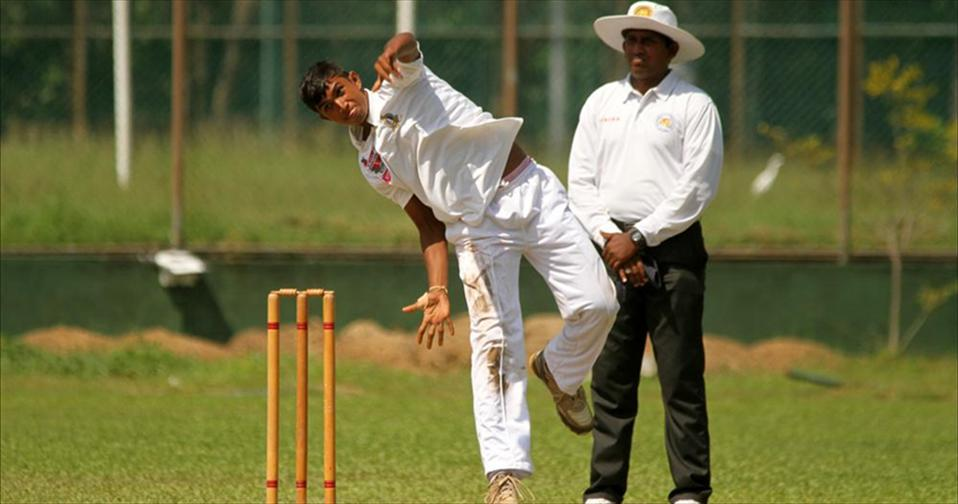 Thurstan oust Royal, Panadura by an innings