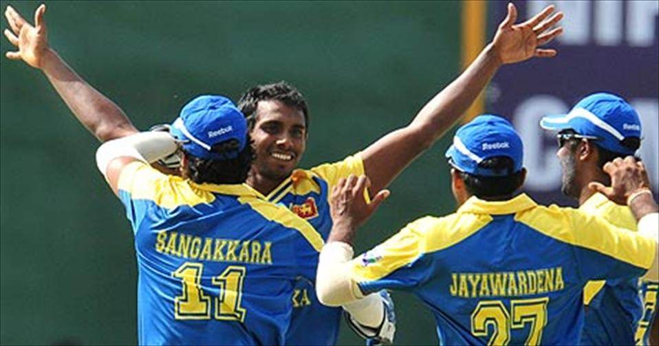 Thushara still keen to bowl fast