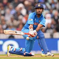 Time is running out for Shikhar Dhawan