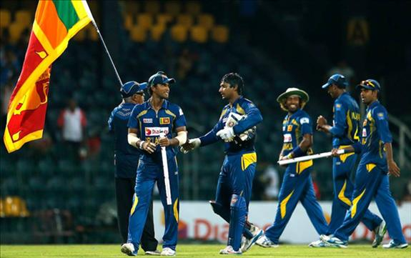 To stay at top spot Sri Lanka need to win at least one