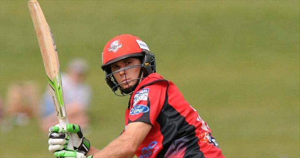 Todd Astle called up for Pakistan T20s