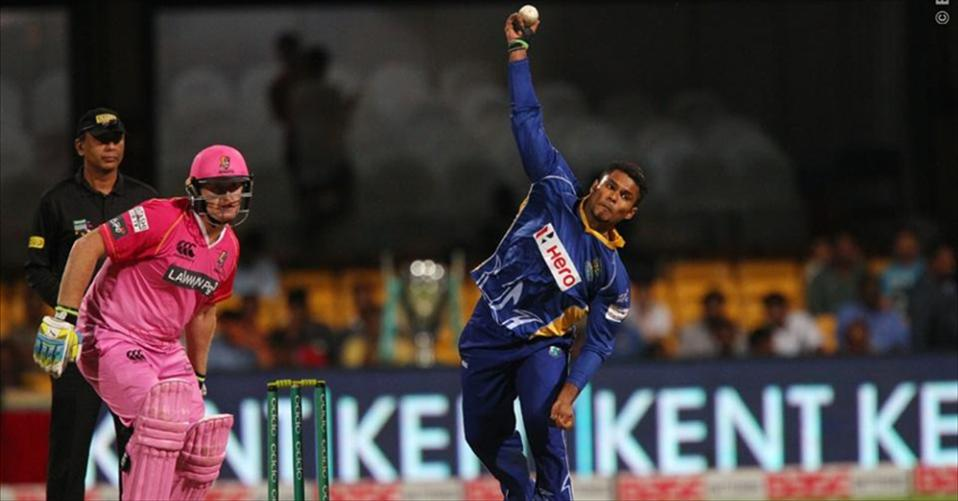 Tridents upstage Knights in a low-key tussle