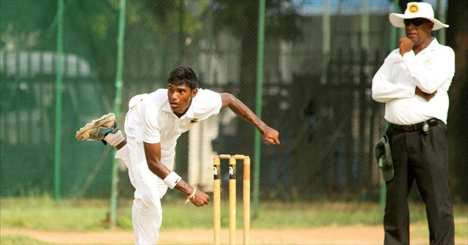 Trinity and Isipathana record victories