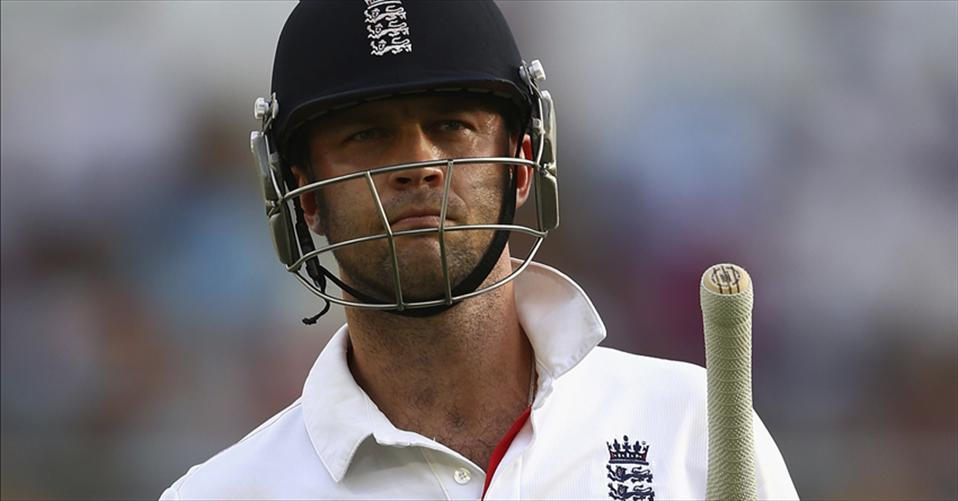 Trott retires from international cricket