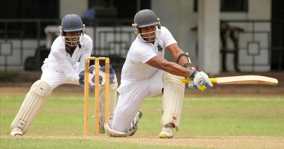 U 23 - Sailors sink Negombo, wins for NCC & Tamil Union