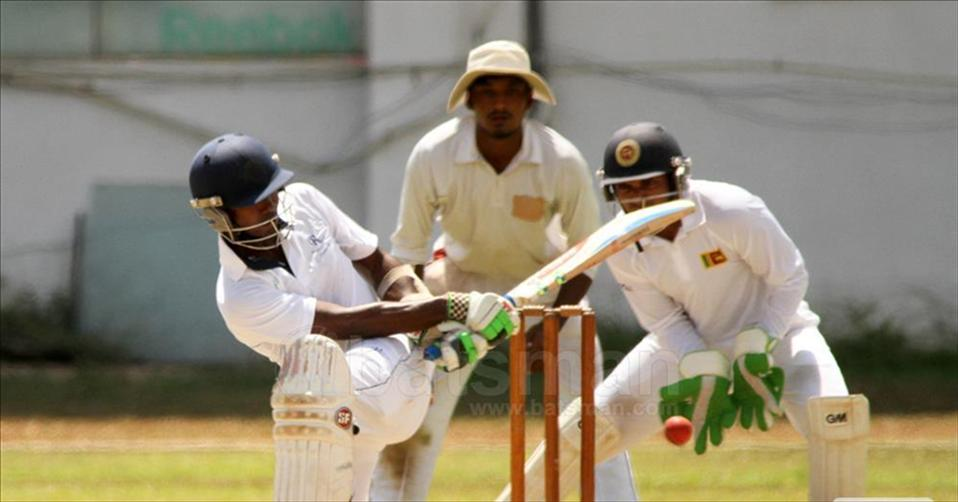 U 23 - Vital points for Moratuwa in drawn game