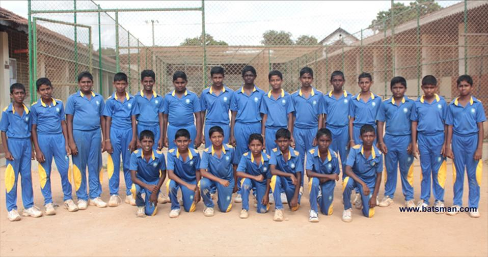 U13 Cricket Team Preview - Gurukula College, Kelaniya