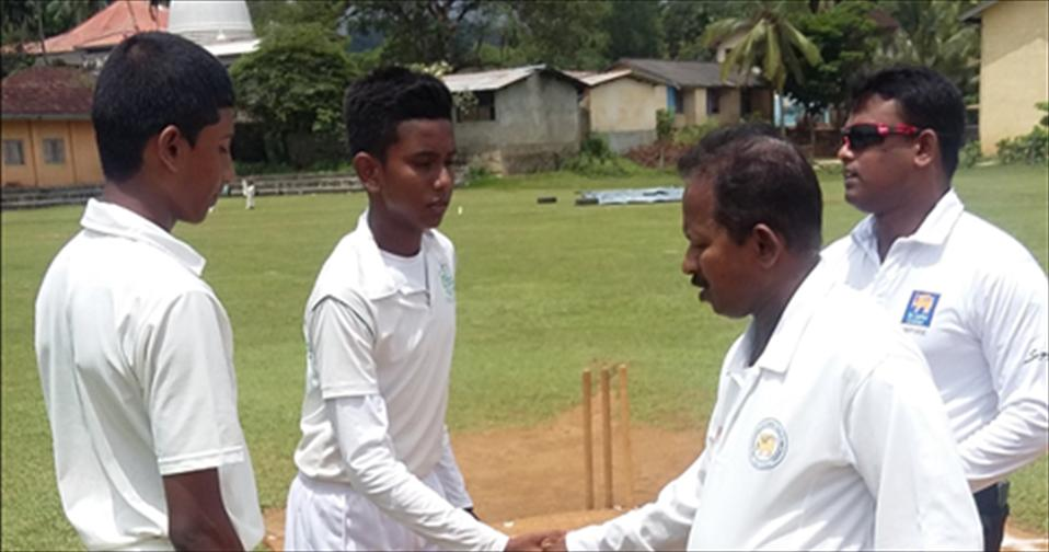 UVA Province Match Summary - 21st & 24th August 2016