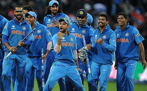 Unbeaten India; true title holders