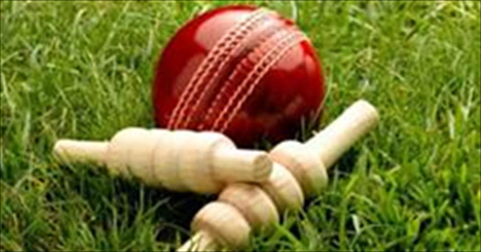 Vimukthis 13-wicket blitz headlines in Kingswoods first-innings triumph