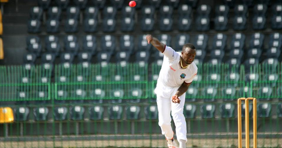 West Indies A register a massive 333 run victory over the Sri Lankans