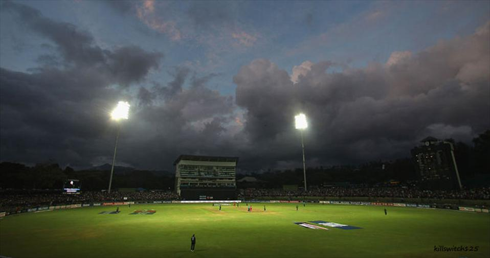 WI tour of SL Kandy to host ODI/T20