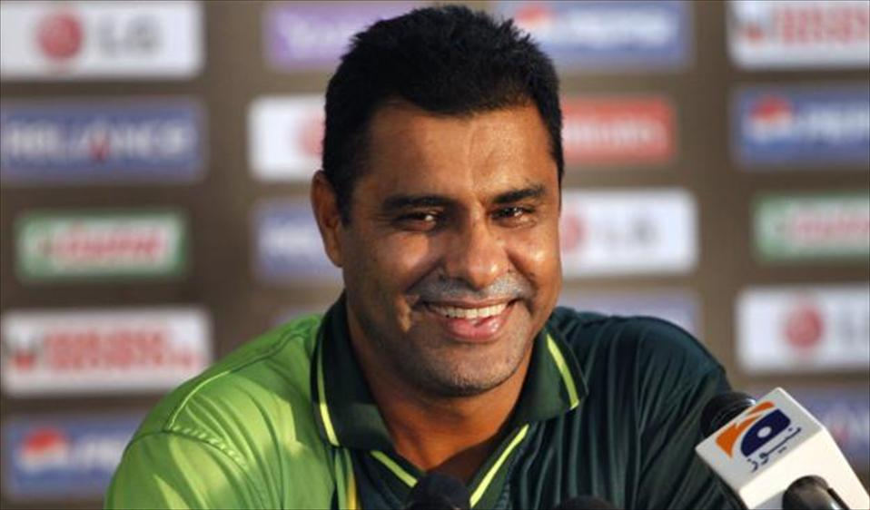 Waqar confident about reaching TARGETS on SL tour