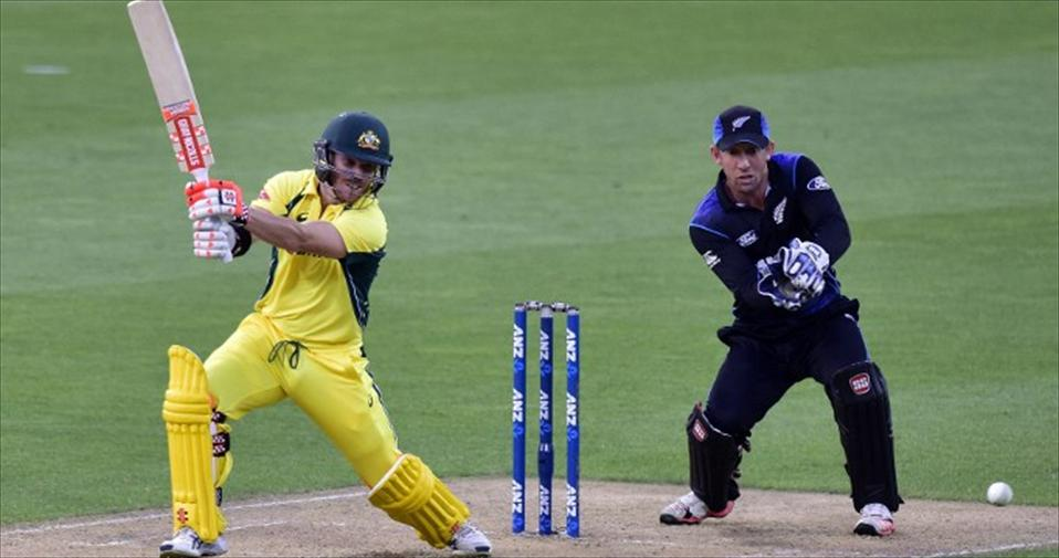 Warner shines in Aussies series-leveling win